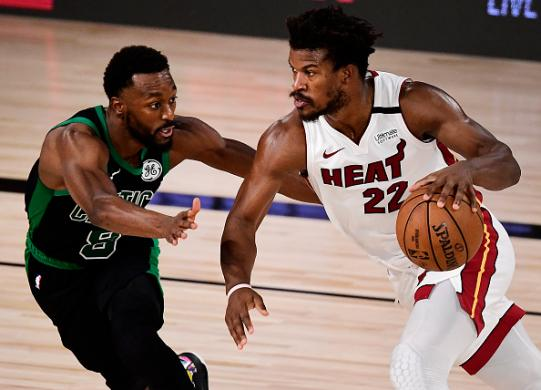 NBA DFS Showdown Write-Up: Heat vs Lakers Game 2