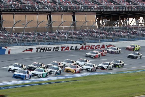 NASCAR DFS: YellaWood 500 Example Lineups