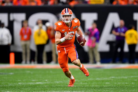 CFB Playbook & Example Lineups: October 10 (Night Slate)