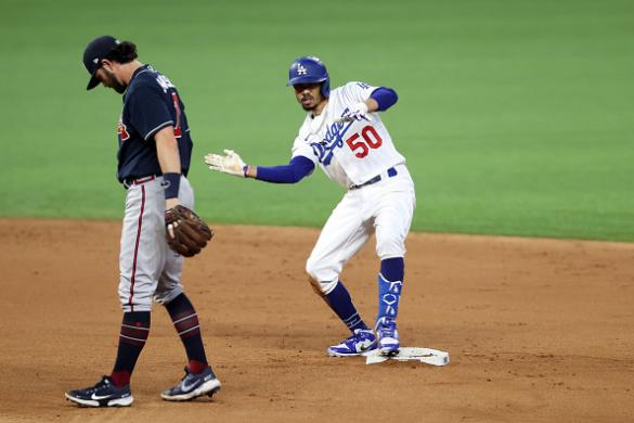 MLB DFS Showdown Slate: World Series Game 1