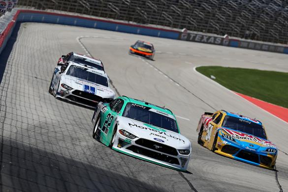 NASCAR DFS: O'Reilly Auto Parts 300 Playbook