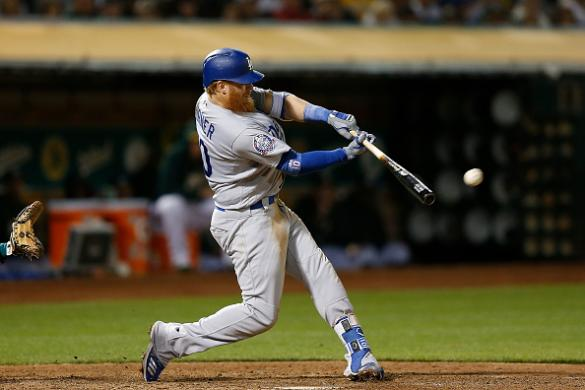 MLB DFS Showdown Slate: World Series Game 4