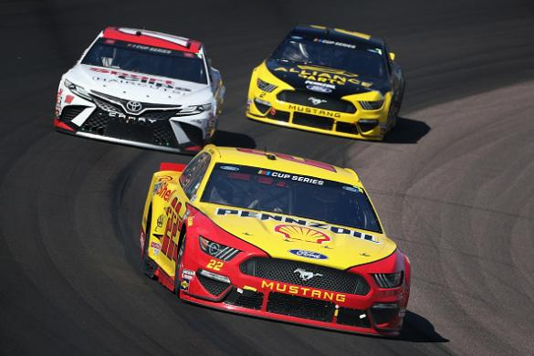 NASCAR DFS: Season Finale 500 Rankings