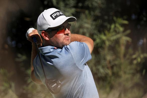 PGA DFS Weekend Example Lineups - Vivint Houston Open