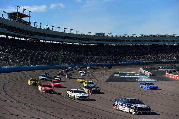 NASCAR DFS: Season Finale 500 Playbook
