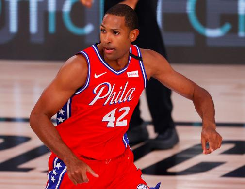 NBA Offseason: Al Horford traded to OKC