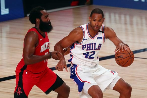 2020 NBA Offseason: Pelicans Land Adams, OKC Gets Horford