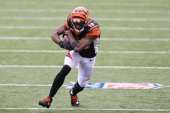 Fantasy Football Outlook: AJ Green Washed Or Burrow to Blame