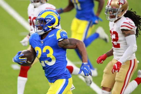 Fantasy Football Waiver Wire: Week 13
