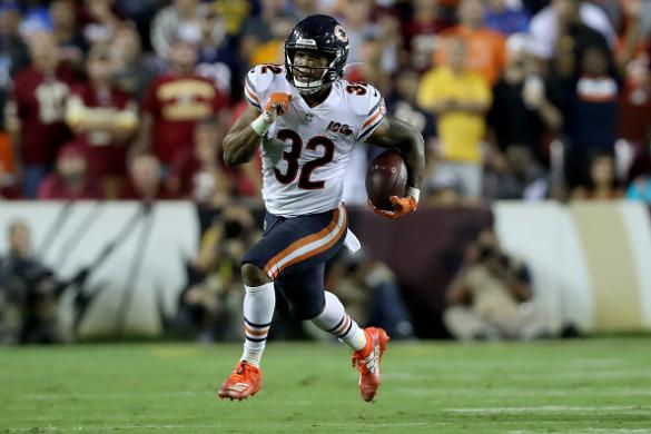 NFL DFS Watch List: Week 13