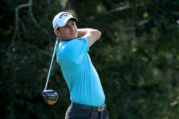 PGA DFS Weekend Example Lineups - Mayakoba Classic Cover Image