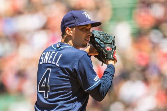 MLB Offseason Report: Blake Snell Traded to the Padres