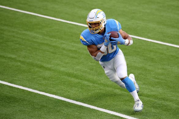Fantasy Football Running Back Handcuff Report: Week 17