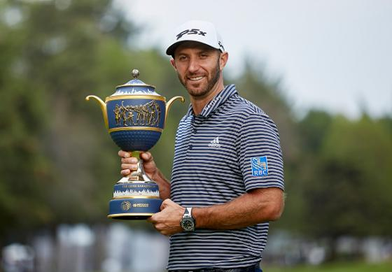 PGA DFS Playbook - WGC-Workday Championship Cover Image