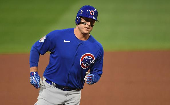 2021 MLB Draft Guide Player Profile: Anthony Rizzo